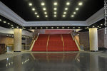 Hall central del Estudio Auditorio del Sodre - Foto #33342