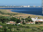 Photo #33882 - Punta del Este from Punta Ballena