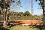 Fray Bentos Golf Club. Cancha de tenis. - Foto #35380