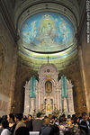 Photo #35532 - Pilgrimage to the Virgin of Treinta y Tres sanctuary. Cathedral basilica of Florida city.