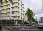 Ocean Drive en South Beach. Winter Haven Hotel - Foto #38581