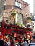 The Temple Bar en Temple Lane - Foto #48642