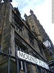 New College, The University of Edinburgh at Mound Place. - Foto #49132