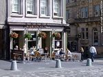 Albanach Bar en The Royal Mile, High Street. - Foto #49094