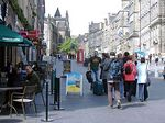 Royal Mile. - Foto #49090