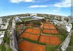 Foto #61210 - Gran Parque Central. Tennis courts and stadium. Calle Carlos Anaya