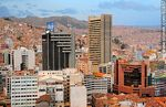 Foto #62857 - Handal building. Central Bank of Bolivia