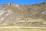 Photo #62910 - Mountain landscapes of the Bolivian altiplano in Route 4