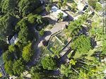 Foto #63562 - Aerial view of a section of the zoo