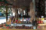 Foto #64511 - Sale of crafts in the Plaza de Armas