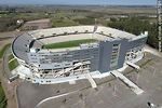 Foto #65791 - Aerial photo of the stadium of Club Atlético Peñarol