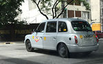 Photo #67080 - English Taxi TX4 in Montevideo