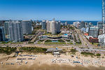Foto #67087 - Aerial photo of Mansa Beach and Enjoy Hotel (former Conrad)