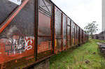Foto #69724 - AFE freight cars