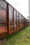 Foto #69723 - AFE freight cars