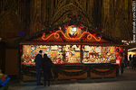 Foto #29231 - Christmas fair in Strasbourg.
