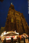 Foto #29233 - Cathedral of Strasbourg