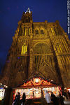 Foto #29235 - Cathedral of Strasbourg