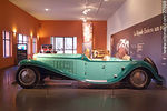 Bugatti Royale Esders Roadster Type 41, 1930/1990 - Foto #27698