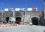 Lincoln Tunnel - Foto #2017