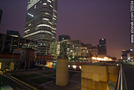 - Photos of the area of La Défense, FRANCE. Image #25034