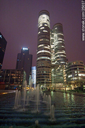 - Photos of the area of La Défense, FRANCE. Image #25037