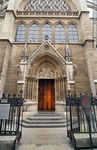 L'Eglise Saint-Severin - Foto #25728